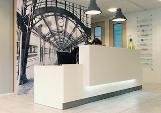 Regus - Den Bosch, Stationsplein image 2