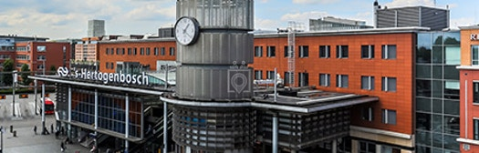 Regus - Den Bosch, Stationsplein profile image
