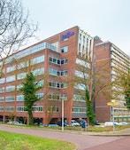Regus - Diemen, Campus profile image