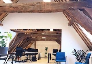 Coworking Dordrecht (CODORDT) image 2
