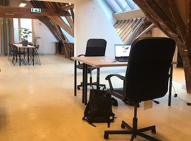 Coworking Dordrecht (CODORDT) image 5