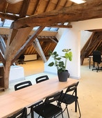 Coworking Dordrecht (CODORDT) profile image