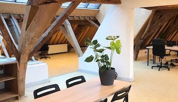 Coworking Dordrecht (CODORDT) image 1