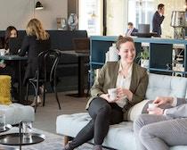 HNK - Dordrecht profile image
