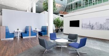 Regus - Eindhoven, Kennedy Toren profile image