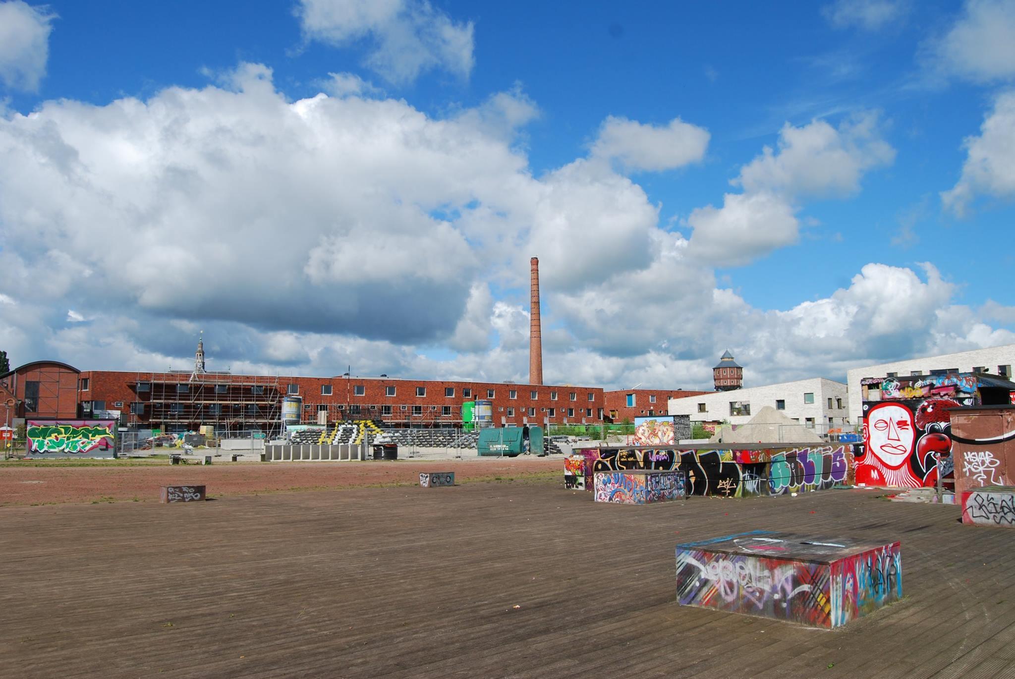 De Pijp Groningen, Groningen
