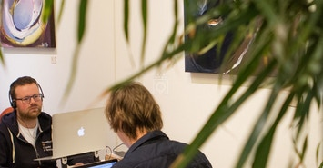 Launch Cafe profile image