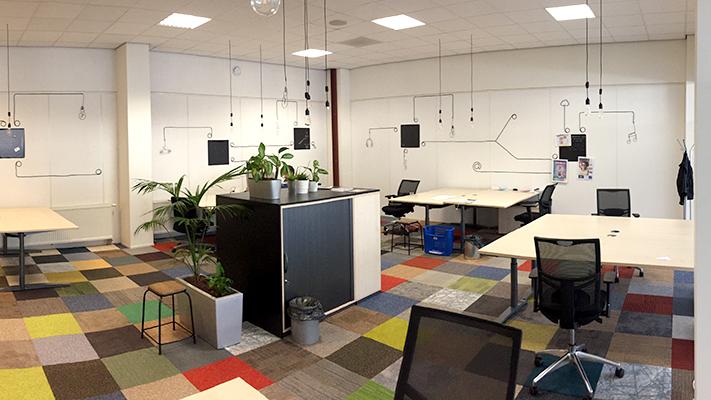 Haarlem.tech Digital Economy Hub, Haarlem