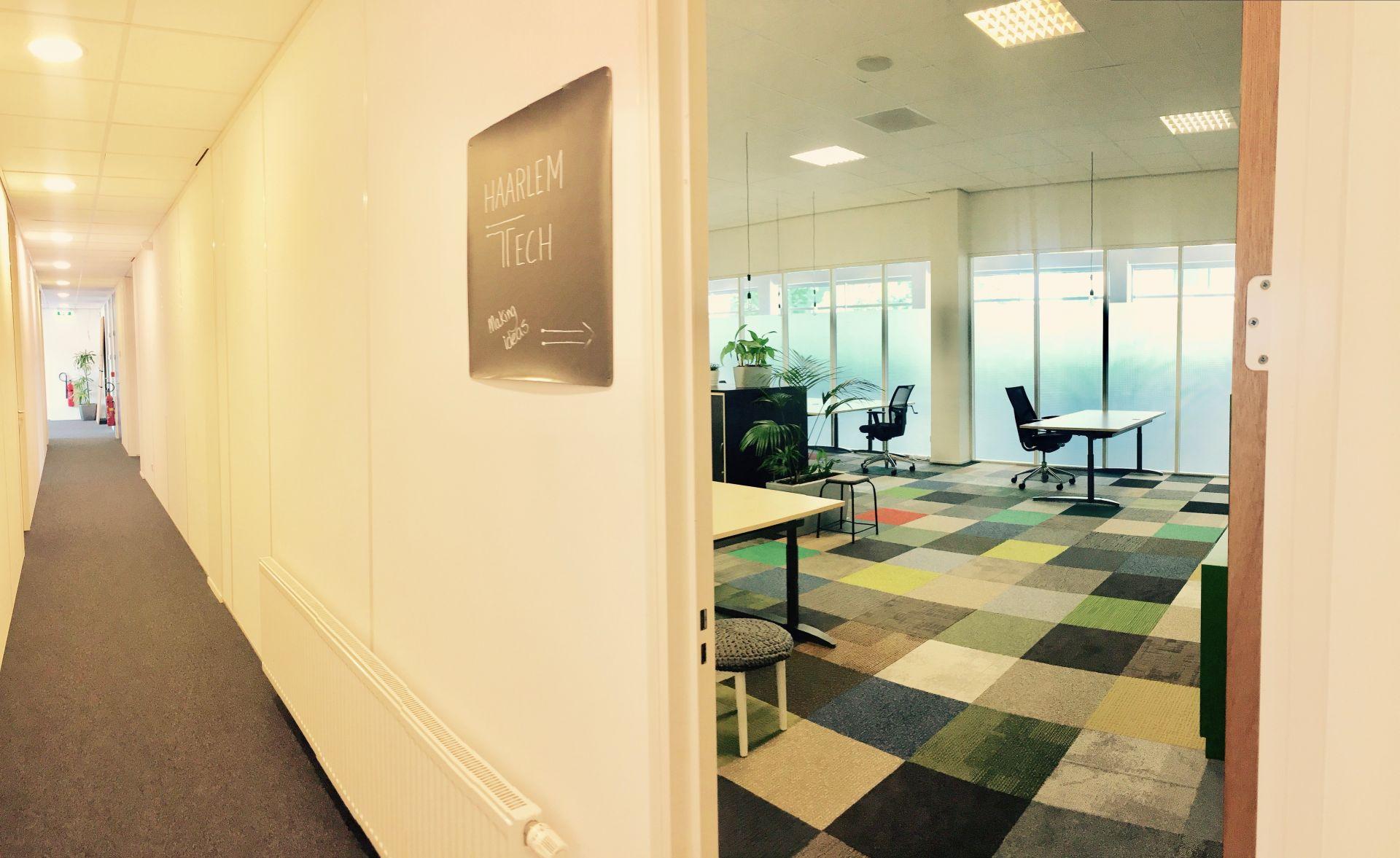 Haarlem.Tech Startup Hub, Haarlem
