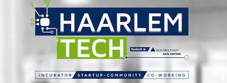 Haarlem.Tech Startup Hub