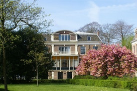Werkplekken bij van Lienden, Leiden