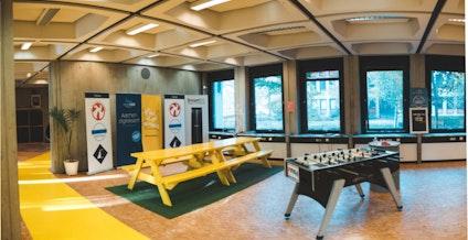 Progress Bar Heerlen, Heerlen   coworkspace.com