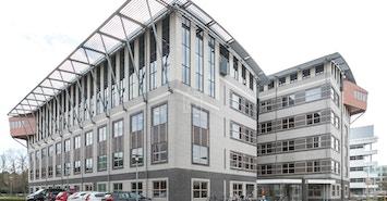 Regus - Hilversum, Arena Business Park profile image