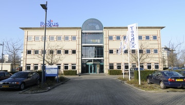 Regus - Schiphol Airport Tetra image 1