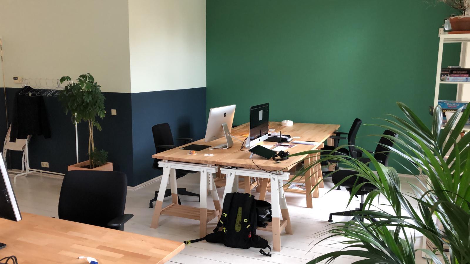 Level Up Coworking, Leeuwarden