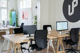 Level Up Coworking, Leeuwarden