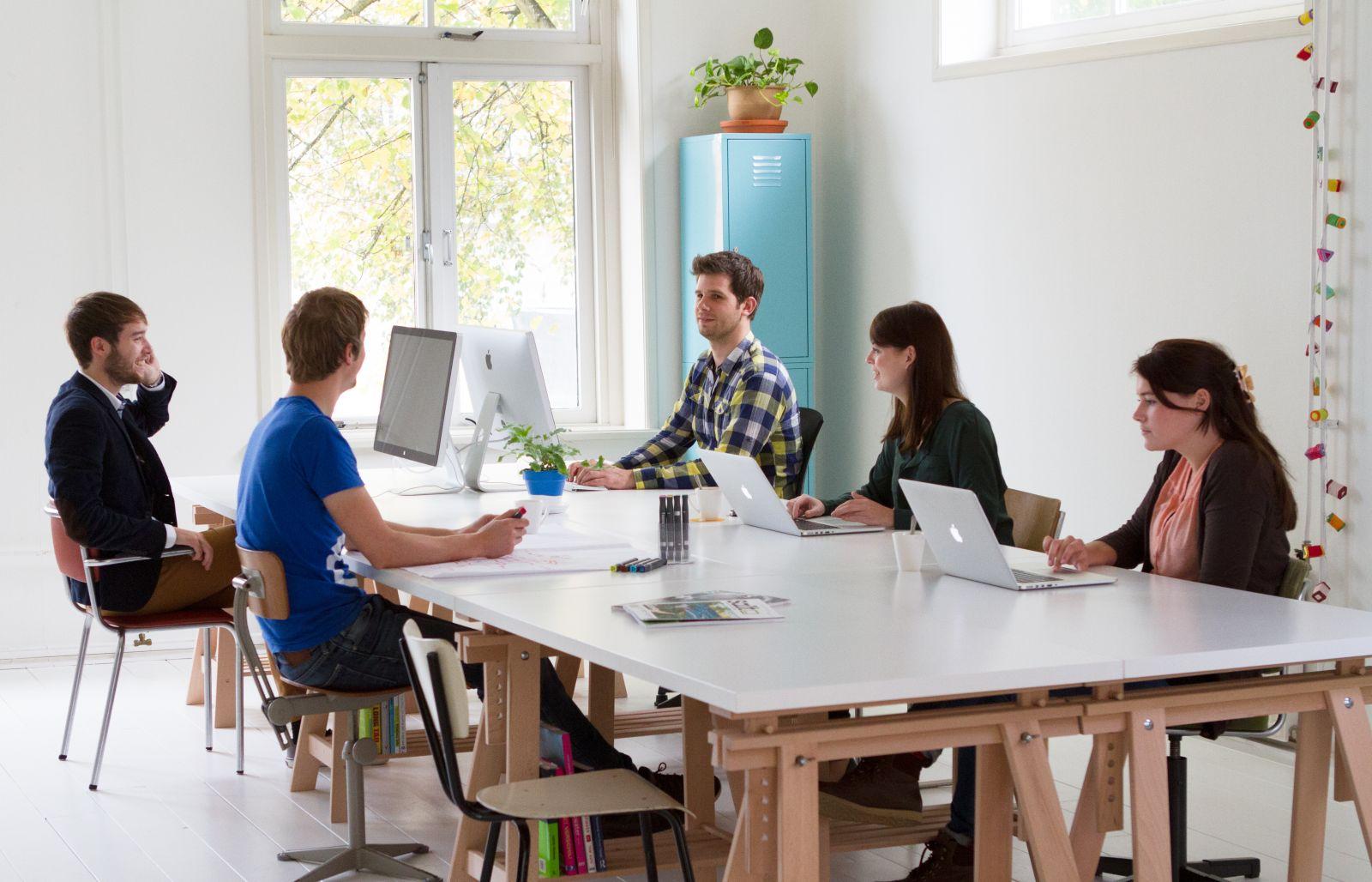 Level Up Coworking, Leeuwarden - Read Reviews & Book Online