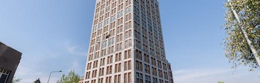Regus - Maastricht City Centre profile image