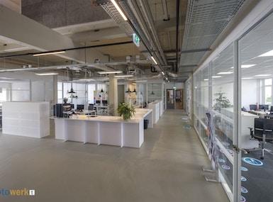 Novio Tech Campus Startup Spaces image 5