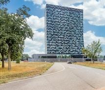 Regus - Nijmegen City Centre profile image
