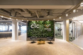 CIC Rotterdam, The Hague