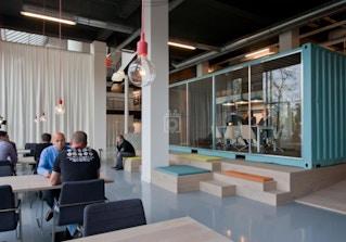 HNK - Rotterdam image 2
