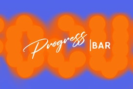 Progress Bar Rotterdam, Schiedam