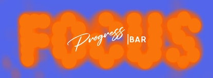 Progress Bar Rotterdam