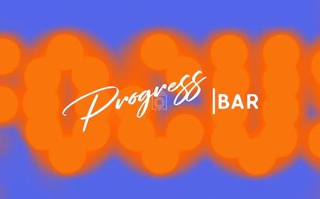 Progress Bar Rotterdam, Rotterdam