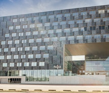 Regus - Rotterdam Airport profile image
