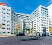 Regus - Rotterdam, Alexandrium profile image
