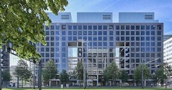 Regus - Rotterdam City Centre profile image
