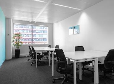 Regus - Rotterdam, Willemswerf image 3