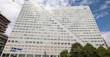 Regus - Rotterdam, Willemswerf profile image
