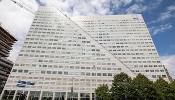 Regus - Rotterdam, Willemswerf image 1