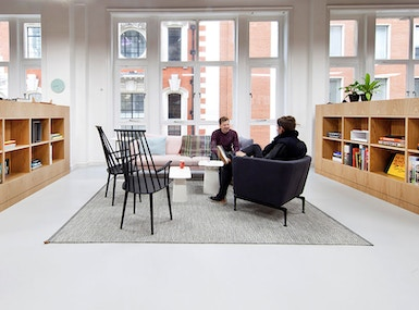 Spaces Works - Rotterdam image 5