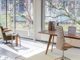 Spaces Works - Rotterdam, Rotterdam