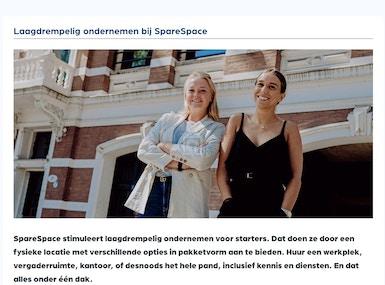 SpareSpace image 5