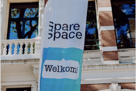 SpareSpace, Schiedam