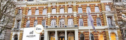 StartDock Westplein profile image