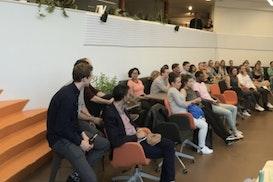 Startup Port, Rotterdam