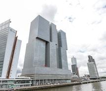The Office Operators - De Rotterdam profile image