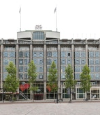 The Office Operators - Rotterdam, Engels Conference Center profile image