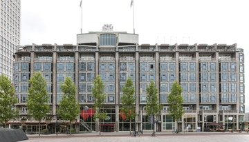 The Office Operators - Rotterdam, Engels Conference Center image 1