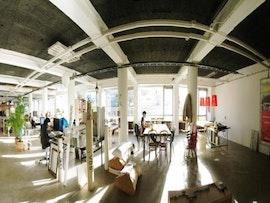 The Rotterdam Collective, Rotterdam