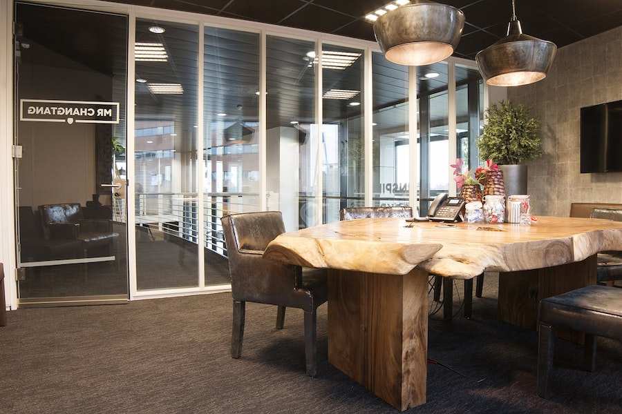 Tribes Capelle a/d Ijssel, Rotterdam