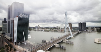 Tribes Rotterdam Wilhelmina Tower profile image