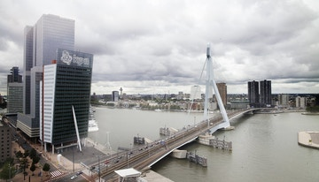 Tribes Rotterdam Wilhelmina Tower image 1