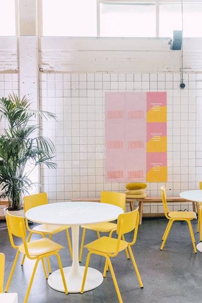 #Workmode Rotterdam, Rotterdam