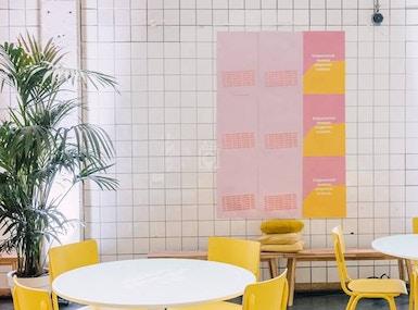 #Workmode Rotterdam image 5